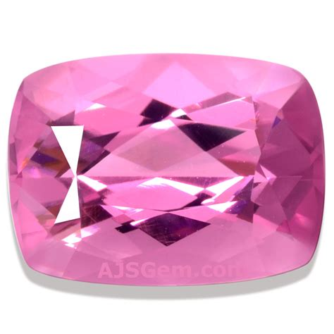 best pink gemstones at ajs gems