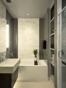 Modern Bathroom Decor Ideas by 26 Cool And Stylish Small Bathroom Design Ideas Digsdigs