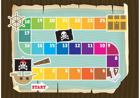 free download mod game vector vector pirate game board download free vector art stock