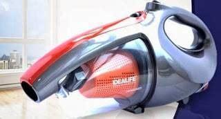 Boombastic Lejel Vacuum Cleaner alat penghisap debu vacuum cleaner idealife il130s
