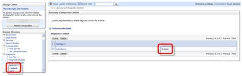 log4j pattern server name jean francois blog weblogic java ee soa osb log4j