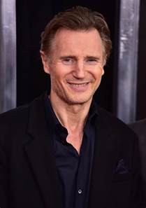 Liam Nissan More Guesses On Liam Neeson S Quot Incredibly Quot Secret