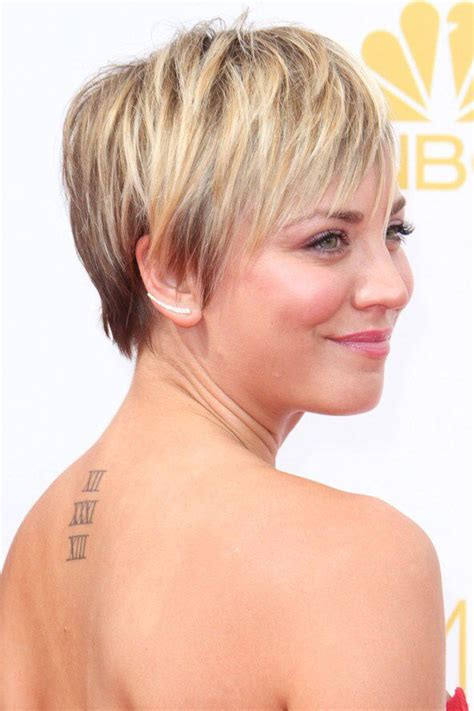 kaley cuoco why hair cut 17 best images about kelly cuoco s hair on pinterest