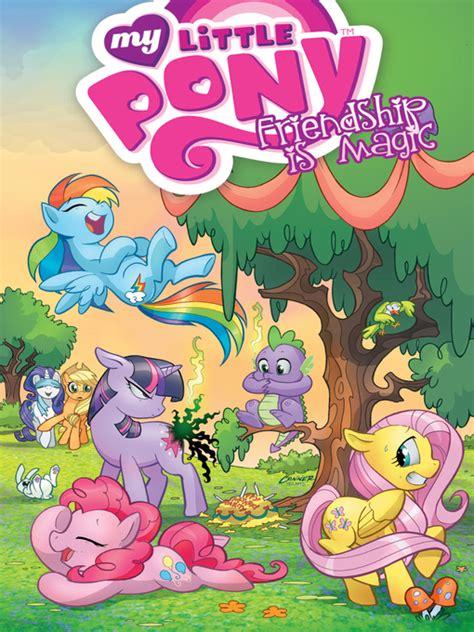 My Pony Friendship Is Magic Volume 7 my pony friendship is magic volume 1 navy