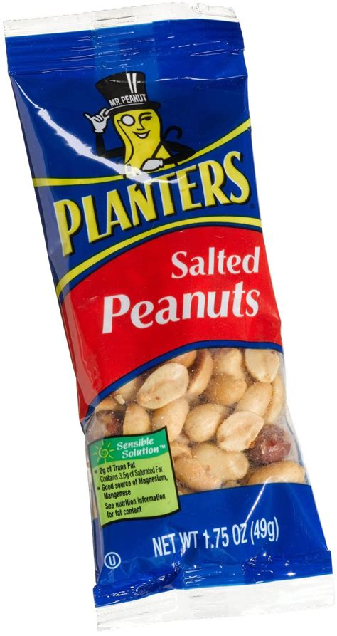 Are Planters Peanuts For You by 1 00 1 Planters Peanuts Printable Coupon Free Peanuts