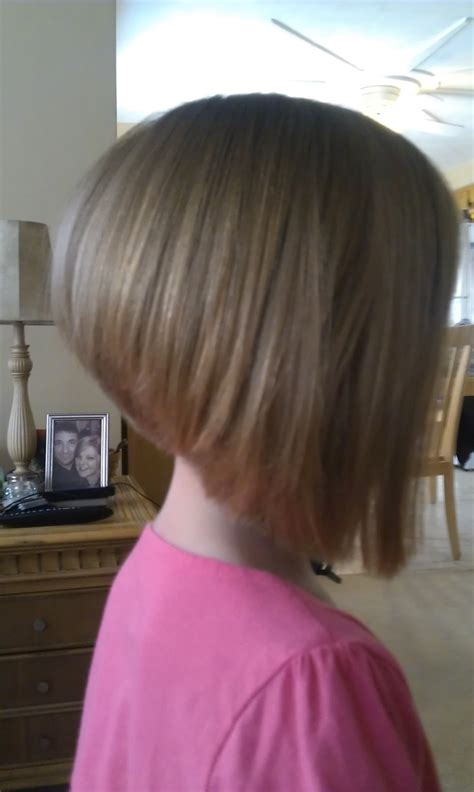 kids angled bob haircut 1000 ideas about little girl bob on pinterest girl