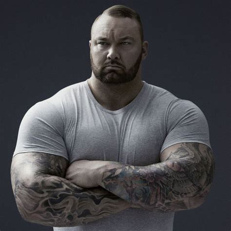 Teh Mountea the mountain from of thrones challenges arm chion