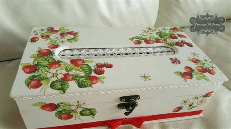decoupage tissue 63 best images about tissue box on decoupage