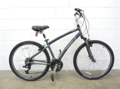 biking helps the environment trek navigator 2 0 comfort