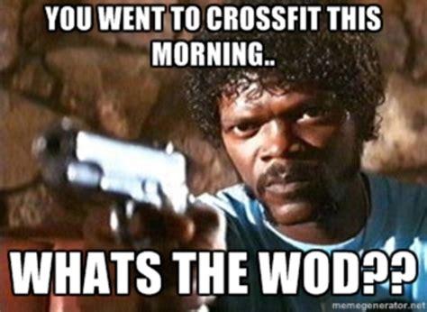 Funny Crossfit Memes - militarycrossfit com military crossfit information