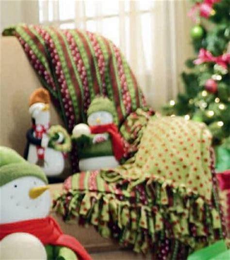 fabric crafts fleece no sew fleece throw 2 yards of each style fleece crafty