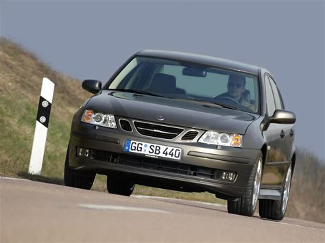 hirsch performance saab 9 3 sport sedan aero photos