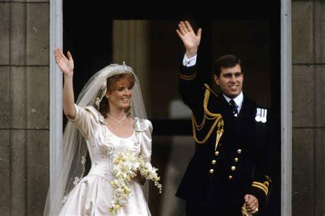 The Saraf Prince the fug on a century of royal weddings time
