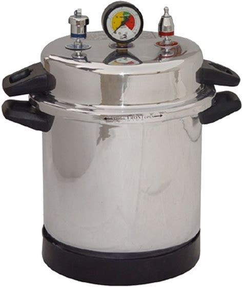 sterilize tattoo equipment with pressure cooker indosurgicals pressure cooker type electric dental