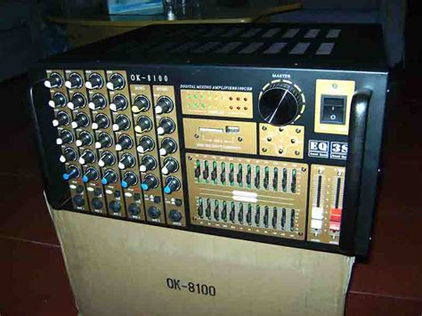 Mixer Besar mix software power c images frompo 1