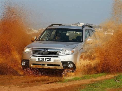 subaru off road subaru forester off road wallpapers