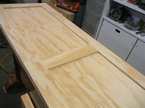 useful finesse cabinet making wood project how to make a plywood door ibuildit ca