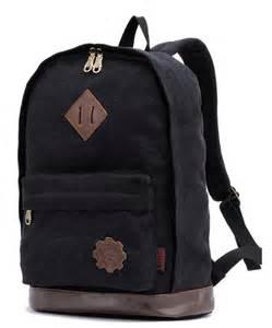 Teenage girls printed canvas backpacks backpacks for teenage girls