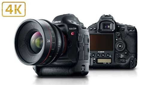 Canon Eos C canon eos 1d c 4k presented with sles product reviews net
