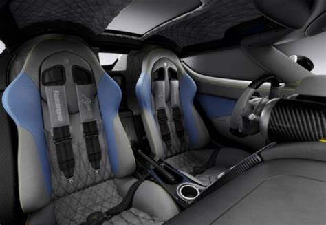 koenigsegg agera r interior koenigsegg agera r bornrich price features luxury