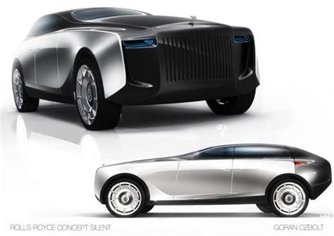 roll royce future car rca rolls royce project part 2 car body design