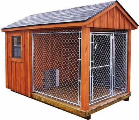 membuat rumah untuk anjing model rumah kandang anjing desain minimalis terbaru