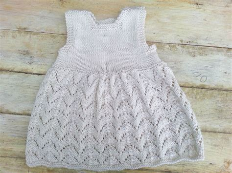 knitted dress baby knitting pattern baby lace dress modern baby lace dress