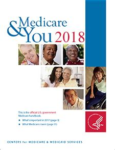 Medicare And You Handbook A Guide To Medicare