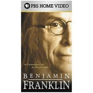 benjamin franklin biography history channel video lending library
