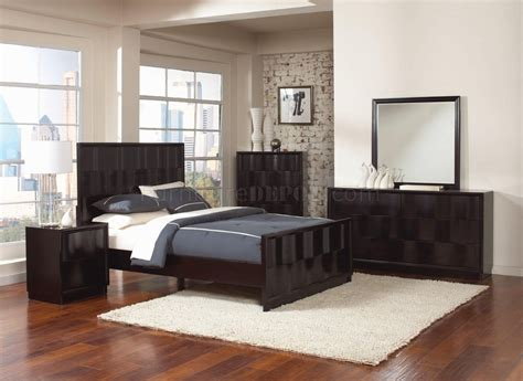 lloyds bedrooms 202641 lloyd bedroom by coaster in dark cappuccino w options