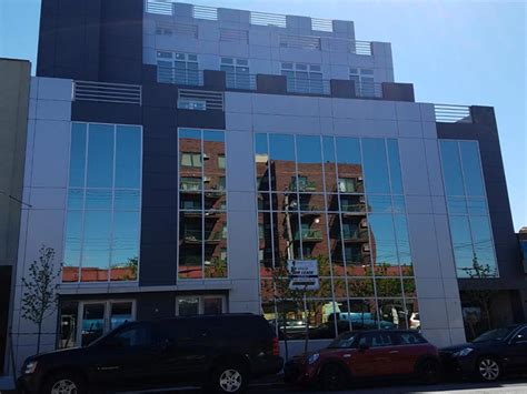 residential curtain wall curtain wall design installation fabrication ny nj