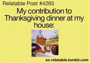 Thanksgiving Memes Tumblr - gif lol funny gifs food funny gif true humor thanksgiving