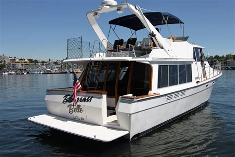 bayliner boats for sale seattle 45 bayliner 1987 for sale in seattle washington us