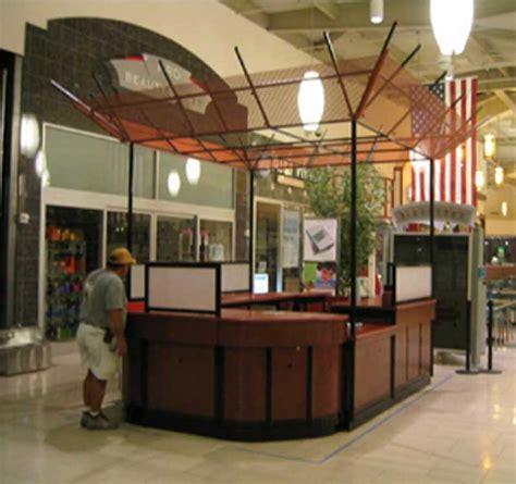 Mall & Food Court Kiosks   Cart & Kiosk Specialists