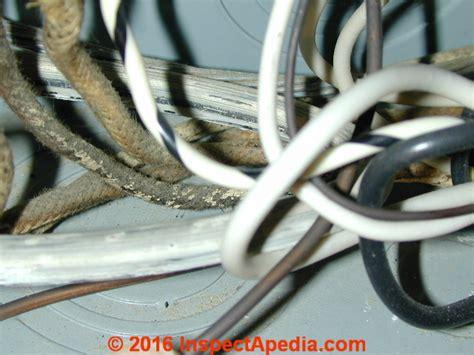 electrical wiring black white green wiring diagram
