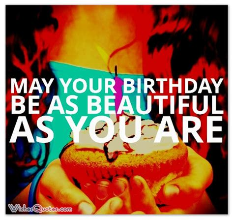Beautiful Happy Birthday Wishes Happy Birthday Beautiful Lady Quotes Quotesgram