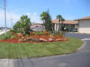 Landscape Design Orlando Fl Central Florida Landscaping Photos Brevard County