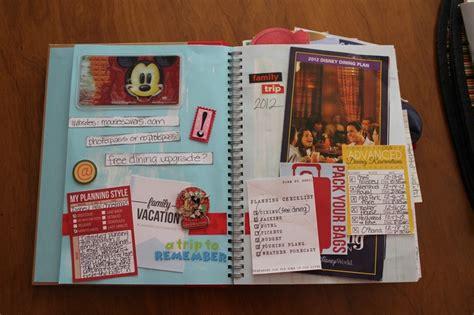 17 best images about disney memorabilia smash book album