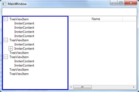 wpf treeviewitem template something on net how to customize the look and feel of