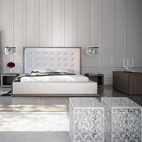 ludlow bedroom furniture ludlow bedroom set queen walnut white modern digs