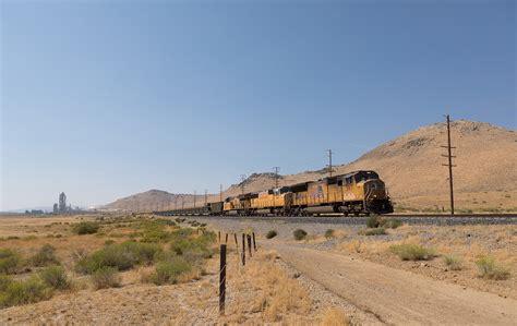 Neueste K Chentrends 3917 by Emd Sd70m 3917 Der Up Zwischen Tehachapi Und Mojave