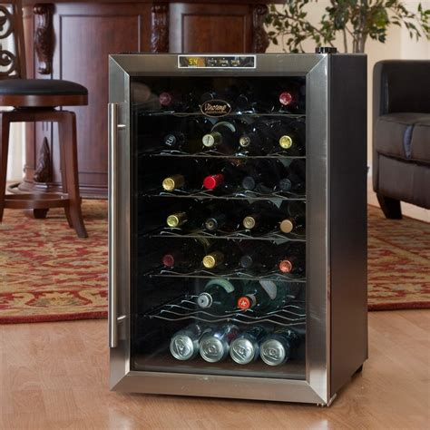 chilled wine rack top reasons why you need to invest in a wine chiller