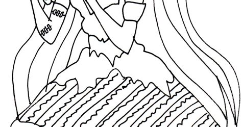 monster high sweet screams coloring pages free printable monster high coloring pages frankie stein