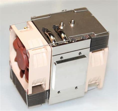 noctua 14 series 120mm fan noctua u type compact cpu cooler gets an update techpowerup