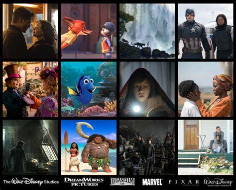 film walt disney 2016 2016 list of disney movies comic con family