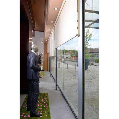 tende per vetrine tende ad ia copertura per una vetrina commerciale pronema