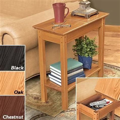 furniture plans  hidden compartments woodworking