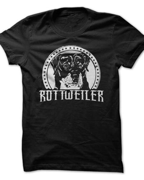 rottweiler t shirts rottweiler shirt