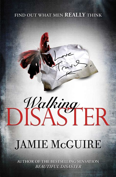 disaster i cover them i am one books walking disaster ebook by mcguire official