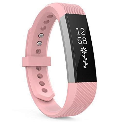 Fitbit Alta Classic Accessory Band Wristband Fitness Tracker Ori Tea 719 best fitbit images on fitness tracker fitness and rate